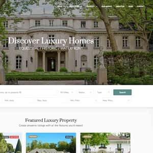 Houzez Real Estate Theme 13