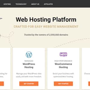 SiteGround Web Hosting 03