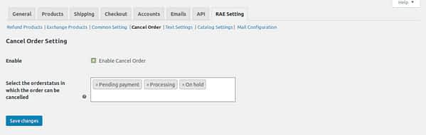 woocommerce refund and exchange with rma 06