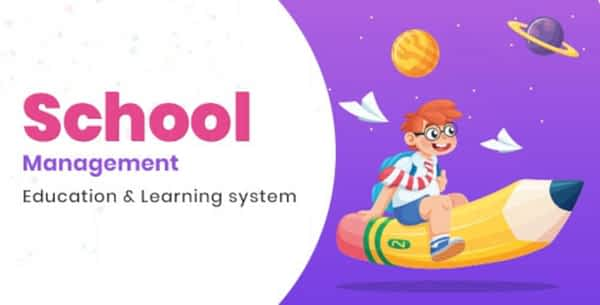 Weblizar School Management System 10