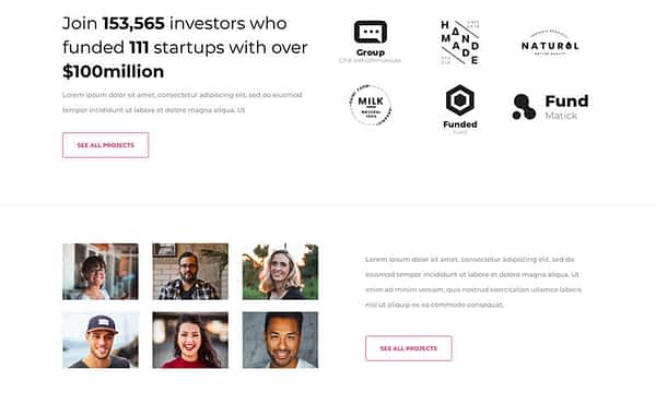 Patrios Wordpress Crowdfunding Theme 11