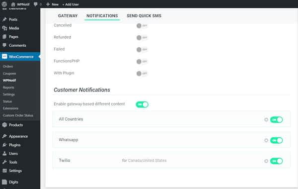 Wpnotif Woocommerce Whatsapp Order Notification 04