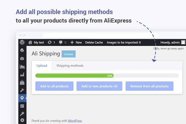alishipping import shipping options 02
