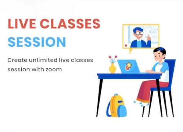 Weblizar School Management System 04