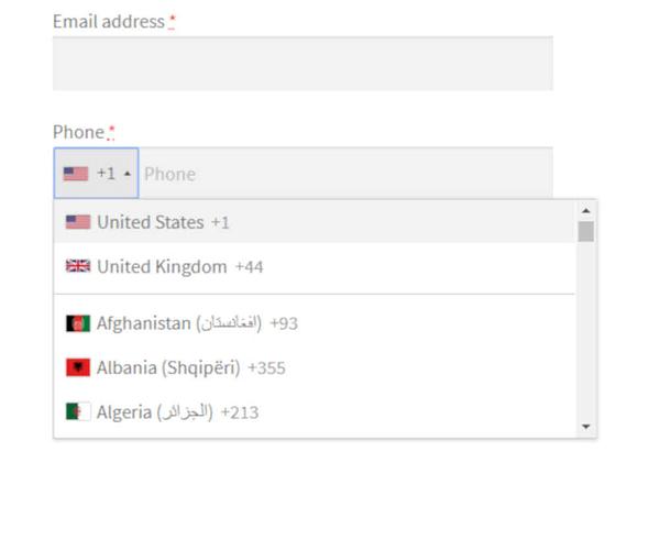 Woocommerce Twilio SMS notifications 09