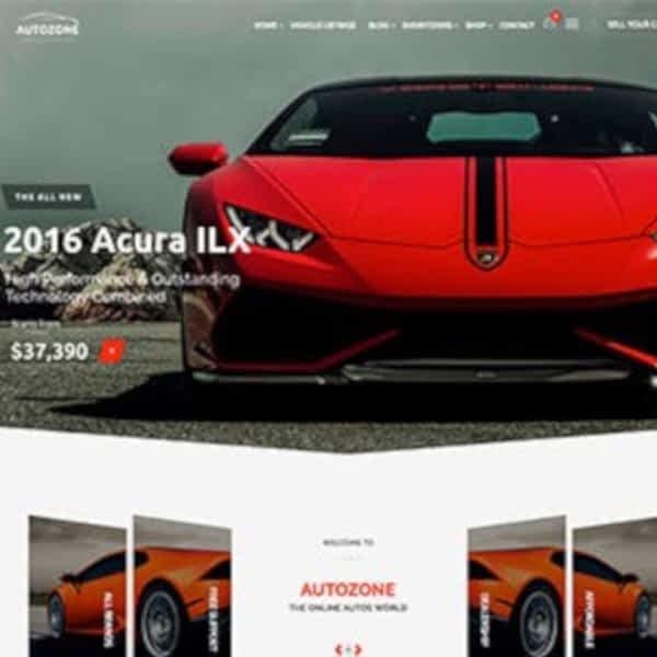 autozone car dealer wordpress theme 02