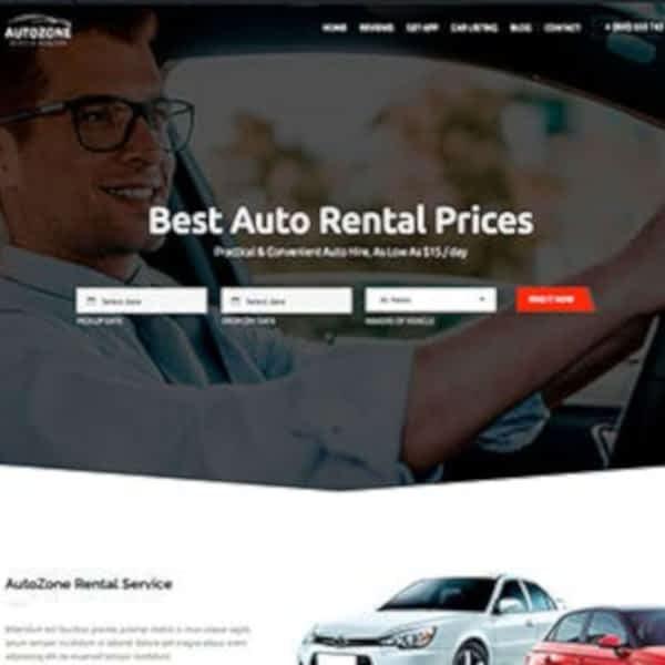 autozone car dealer wordpress theme 03
