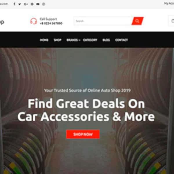 autozone car dealer wordpress theme 06