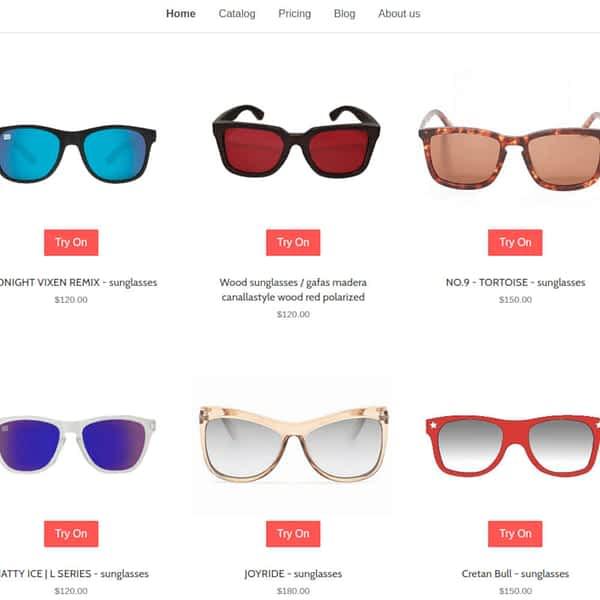 glazfit virtual glasses 02