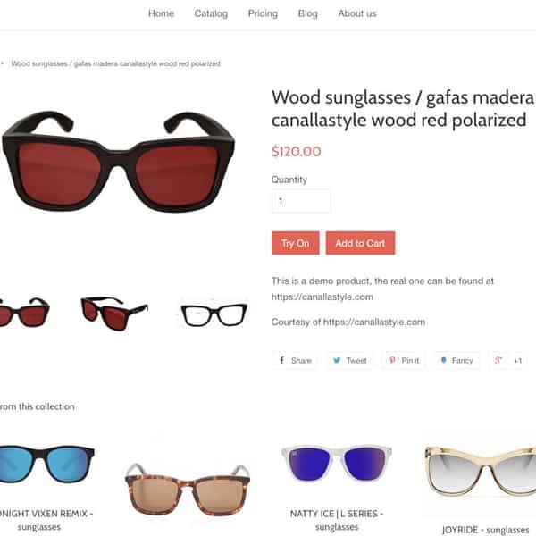 glazfit virtual glasses 03