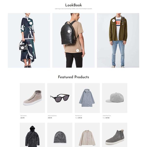 nova prestashop 1.7.6.x theme for fashion business 03