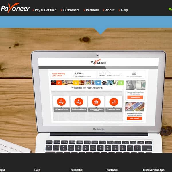 payoneer payment gateway 03