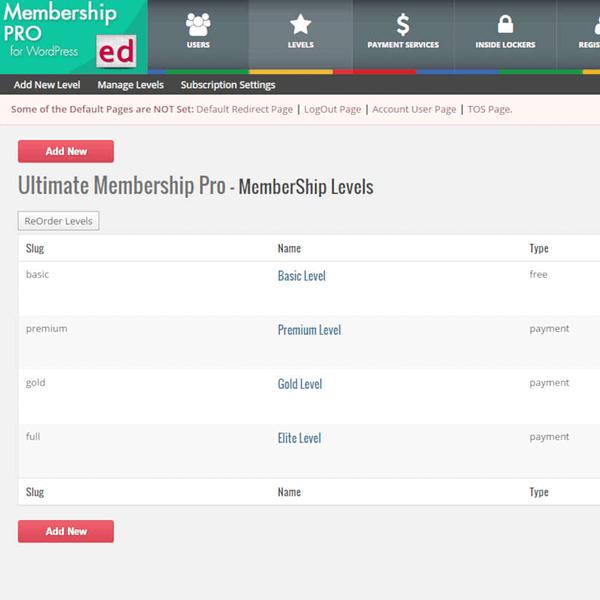 ultimate membership pro 02
