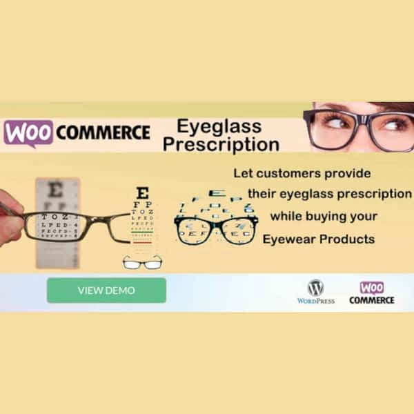 woocommerce eyeglass prescription plugin 01