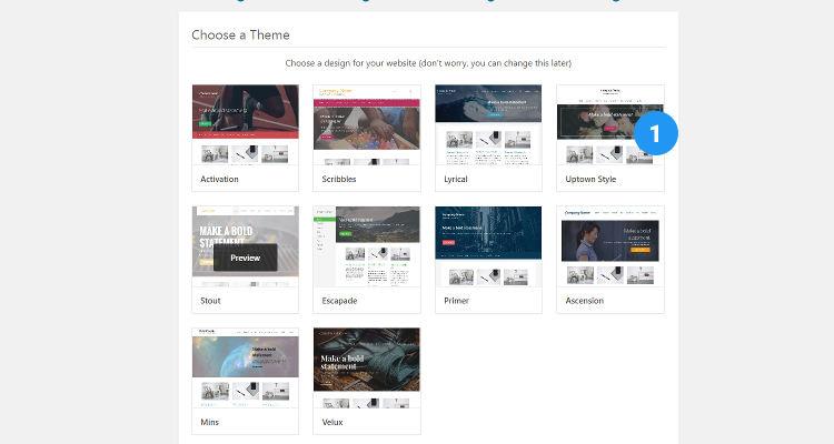 Managed WordPress Hosting - Get Started 04