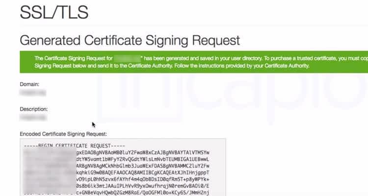 06 SSL TLS Private Key