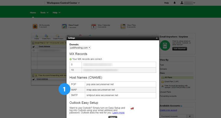 03 configure email clients