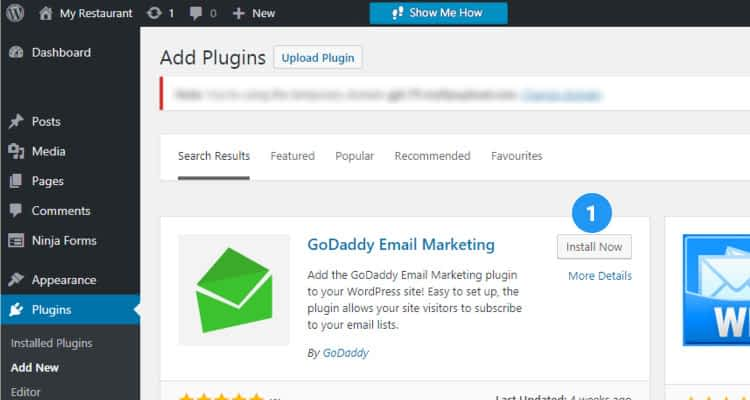 wordpress newsletter plugin 02