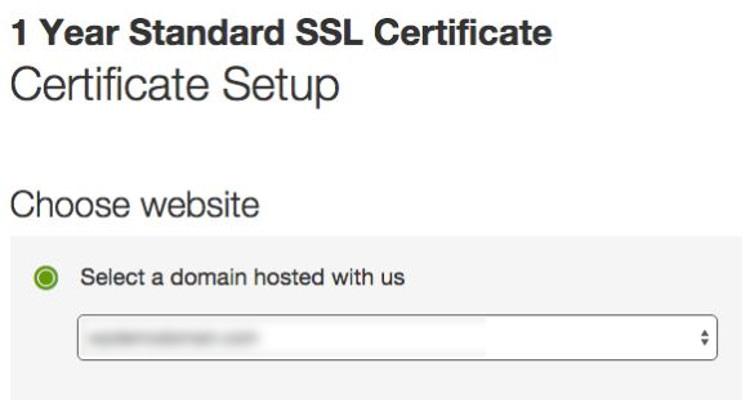 02 ssl certificate - Managed WordPress