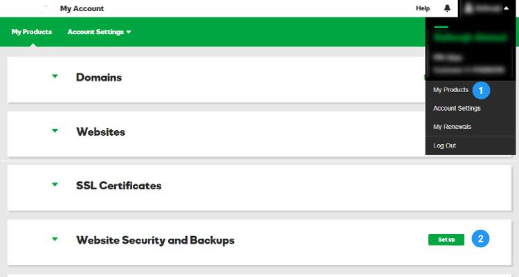 01 website security