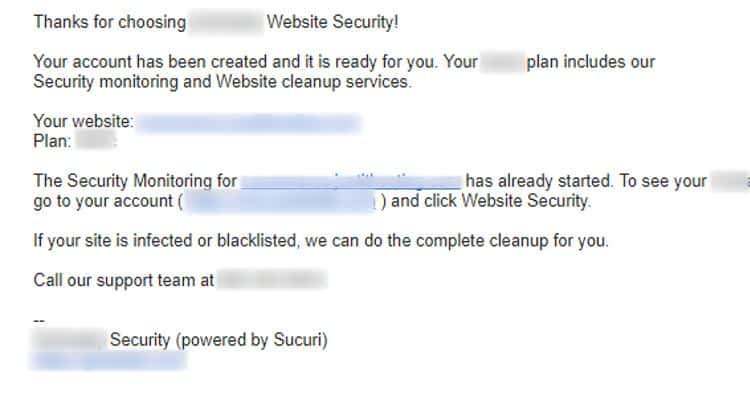 02 website security