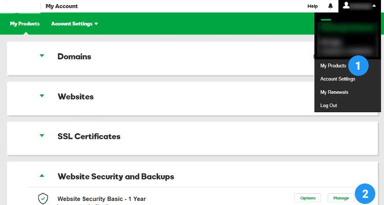 03 website security