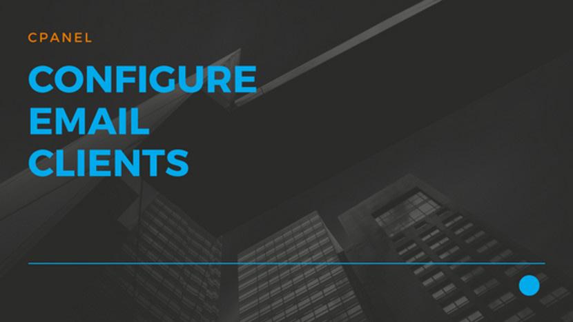 07 Configure EMail Clients
