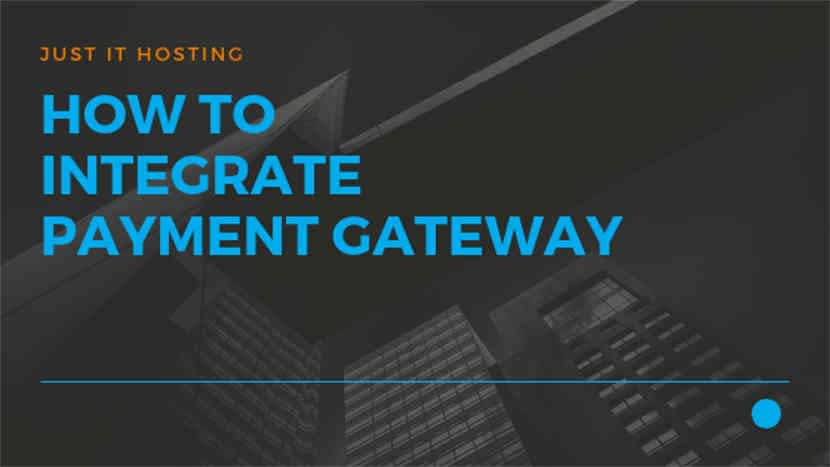 48 How to integrate Payment Gateway - How to start your own Online Store